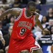 The Chicago Bulls And A Tough Decision On Luol Deng