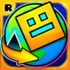RobTop Games AB - Geometry Dash World artwork