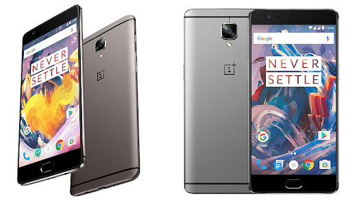 Download and install Hydrogen OS 3.0 on OnePlus 3/3T