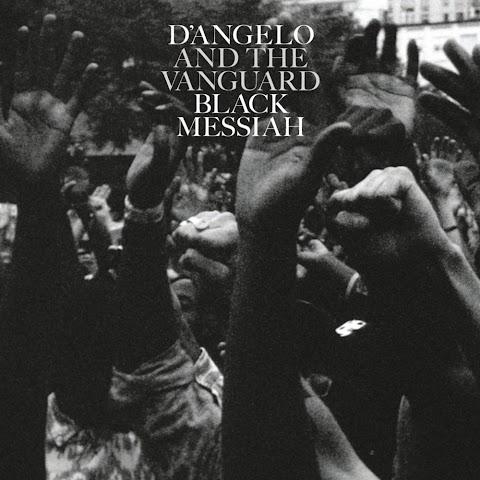 D Angelo And The Vanguard Really Love Lyrics