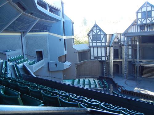 Oregon Shakespeare Festival, Ashland, Oregon _ 6381