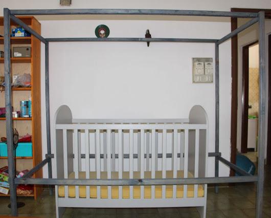 Djibnet google - Moustiquaire lit bebe ...