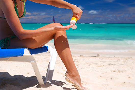 4 in 10 highly rated sunscreens don't meet American Academy of Dermatology guidelines