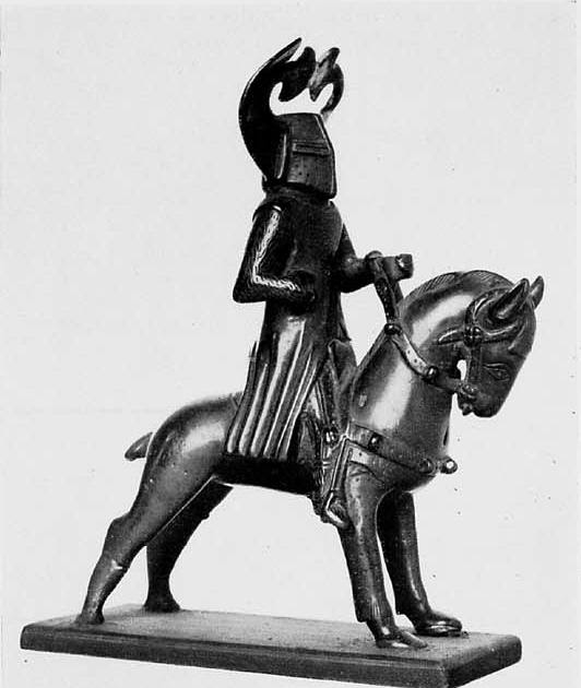 Historical History: Example Equipment: Teutonic Knights In