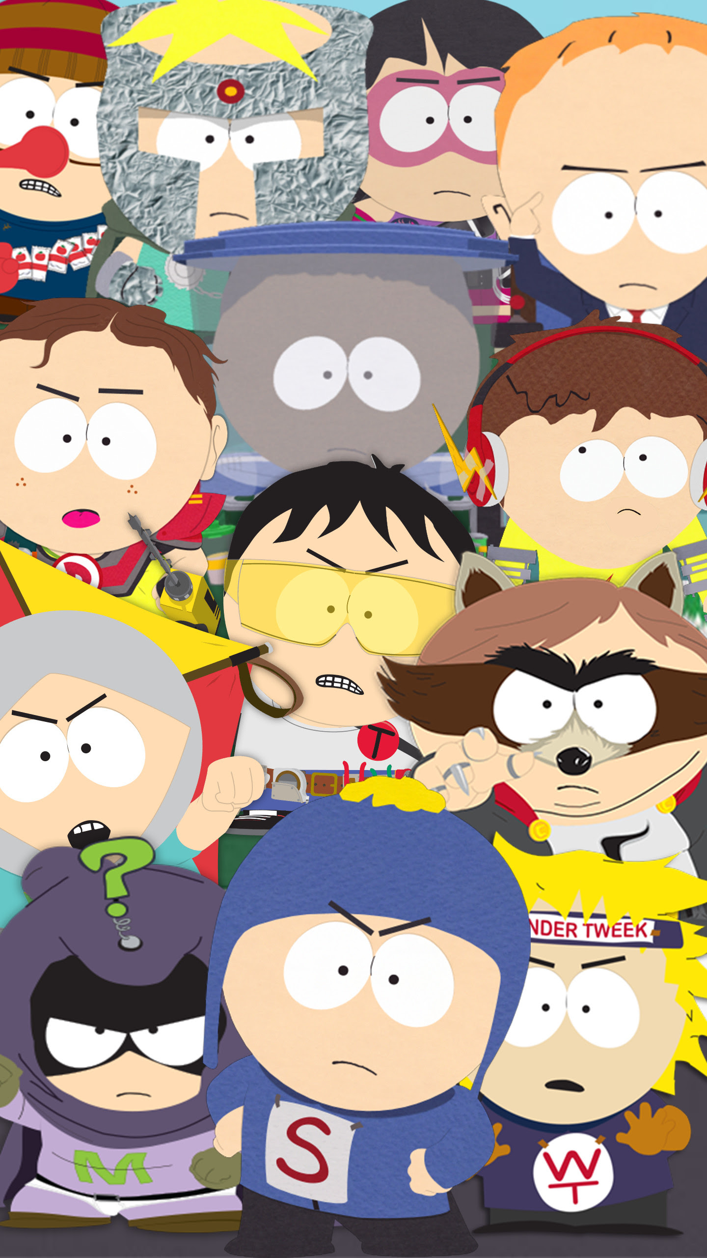 South Park Phone Wallpaper 71 Images