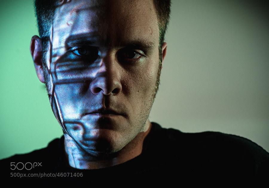 Self Portrait 09092013 - 2 by Jay Scott on 500px.com