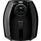 Bella - Pro 6qt Digital Air Fryer - Black 90085