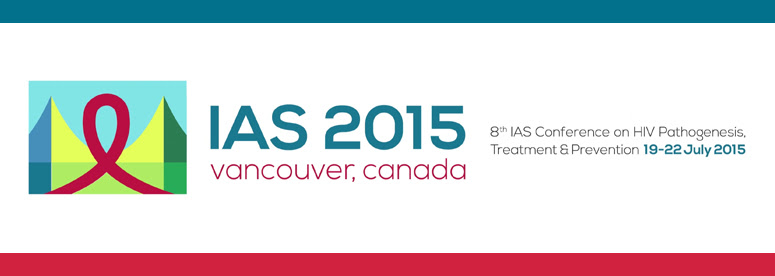 Graphic for IAS 2015 Conference