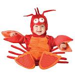 Lil Lobster 12-18 Mon