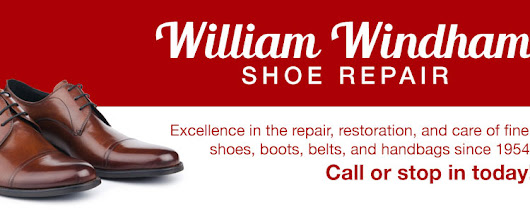 Shoe Repair Redondo Beach CA, Boot Repair Redondo Beach CA