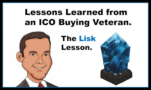 Lessons Learned from an ICO Buying Veteran — Steemit