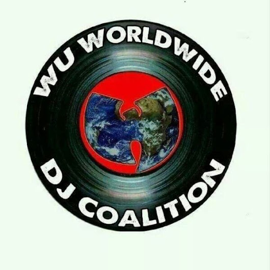 Wu Worldwide Dj Coalition!!!
