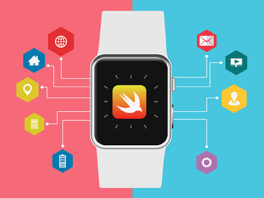 13+ Hours of Content: Build 15 Apple Watch Apps w/ Objective-C & Swift. No Coding Experience Required.