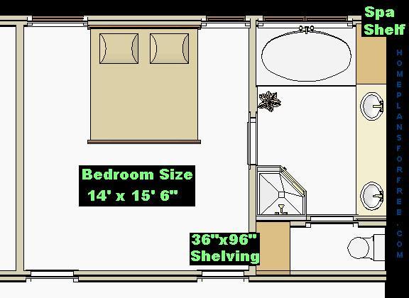 8 X 14 Bathroom Layout Bathroom Design Ideas
