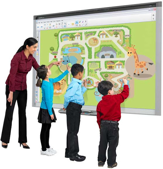 Interactive Whiteboard Resources - Topmarks