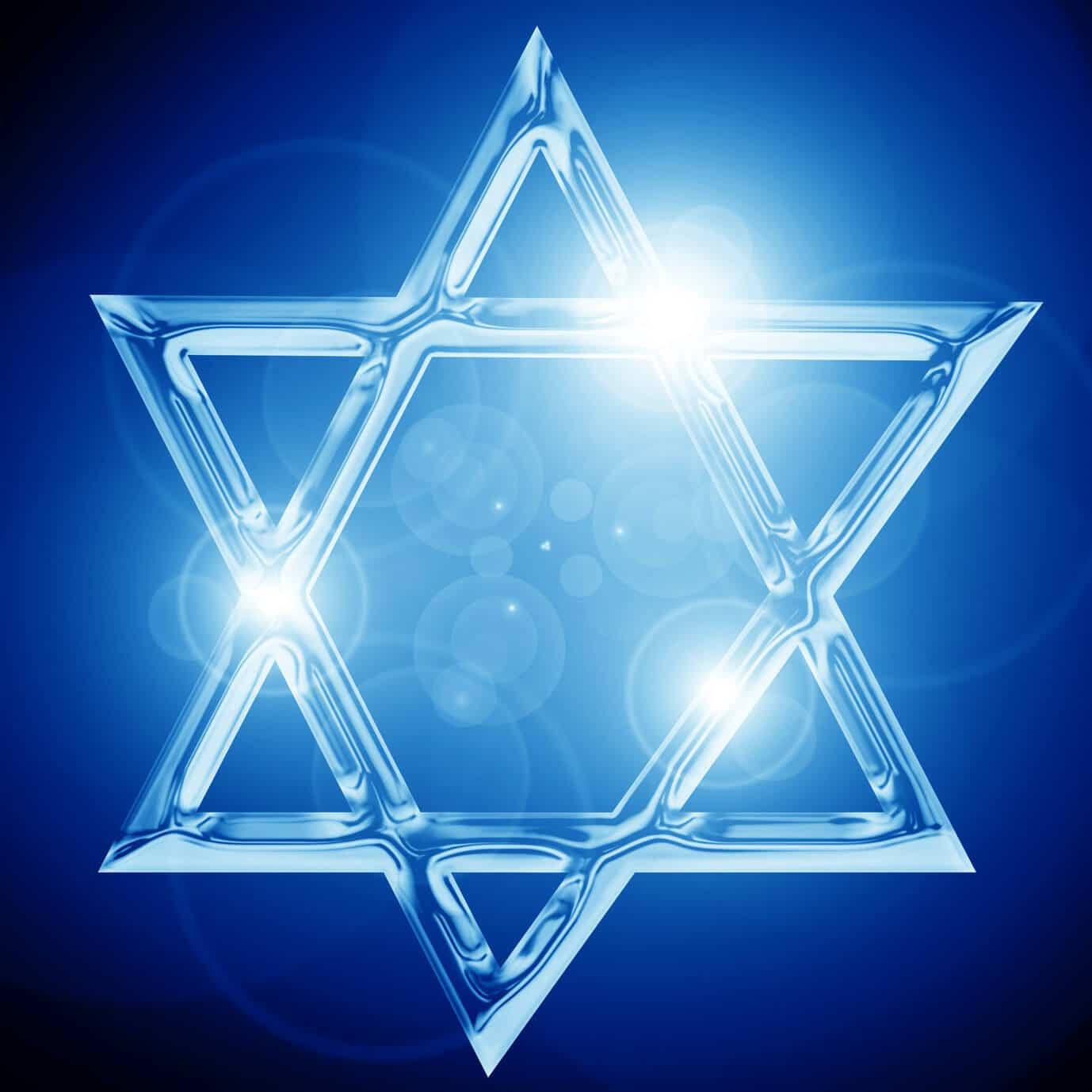Estrella De David Significado Origen Para Qué Sirve Y Más