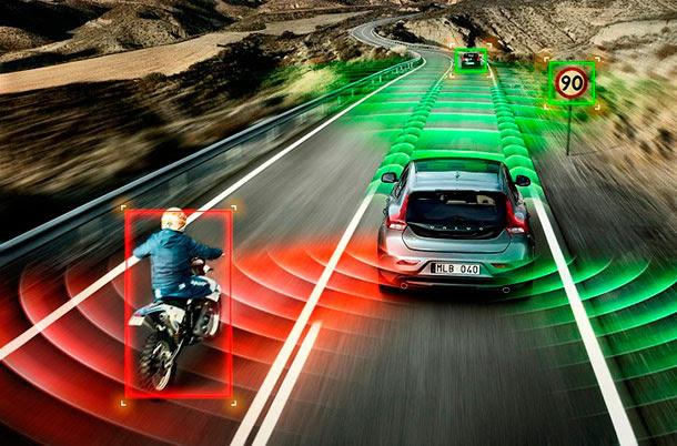 Résultats de recherche d'images pour «voiture autonome»