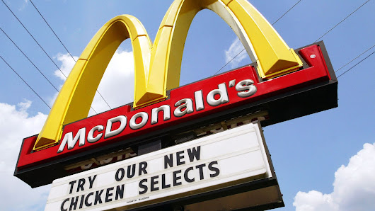 What McDonald's Is Really Doing by Banning Antibiotics in Poultry