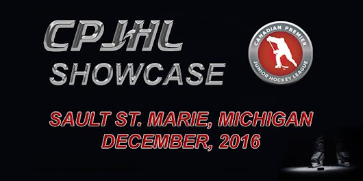 CPJHL Showcase This Week