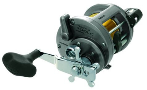 Shimano Tekota Reels Review - Fresh Or Saltwater Trolling - FishtFight