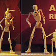 Armature9 Rig for Artists
