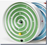 Aspiral Clocks