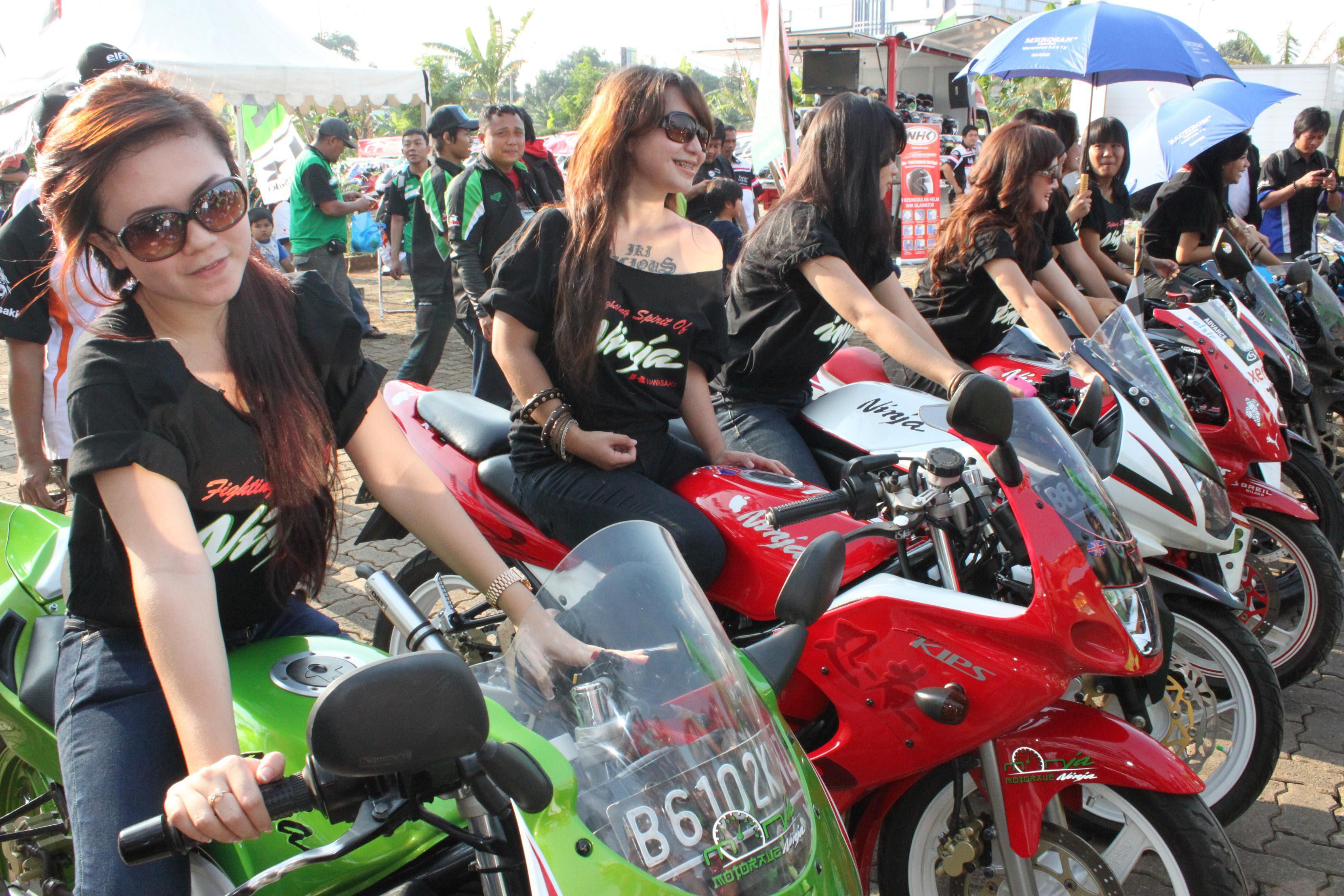 16 hari keliling Sumatra dg motor !