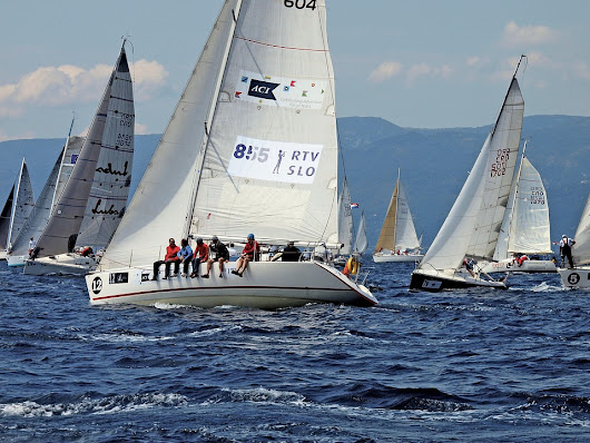 Guide To 2016 Sailing Events