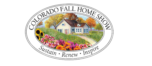 Join Us at the Colorado Fall Home Show at the Colorado Convention Center!