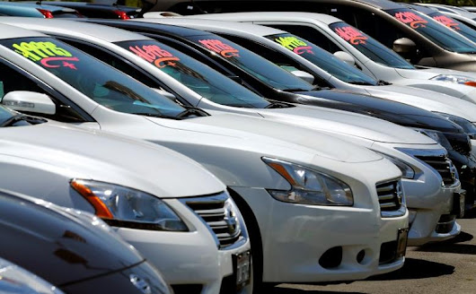 Automotive lenders keeping subprime loans under control: Experian -