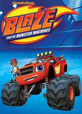 Blaze and the Monster Machines - Season 1