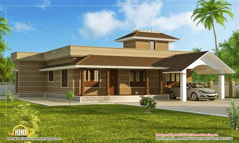 small single floor house single floor house front design