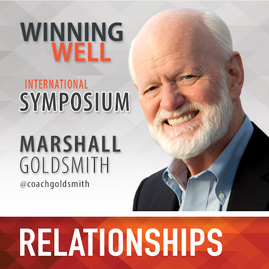 The Performance Appraisal that Really Matters (Marshall Goldsmith)