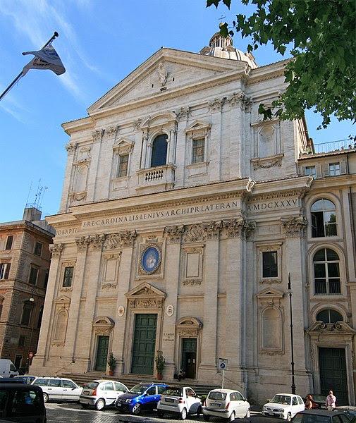File:San Carlo ai Catinari Rome.jpg