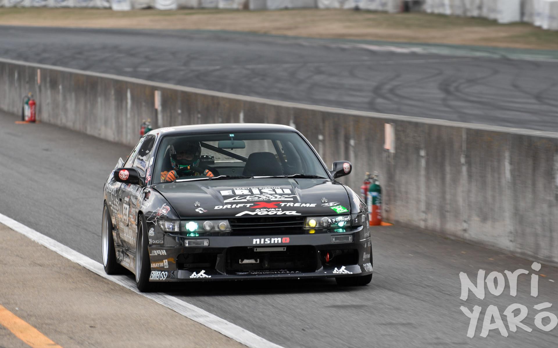 Wallpaper Wednesday Naoto Suenaga At Tsukuba Circuit Noriyaro