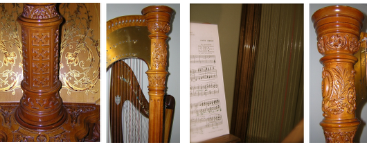 free sheet music for harpists and teachers: resources for harpists of all abilities