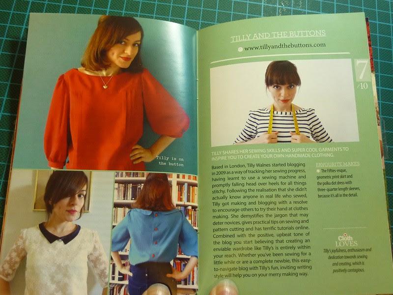 CLOTH Magazine, Issue 15 - 06