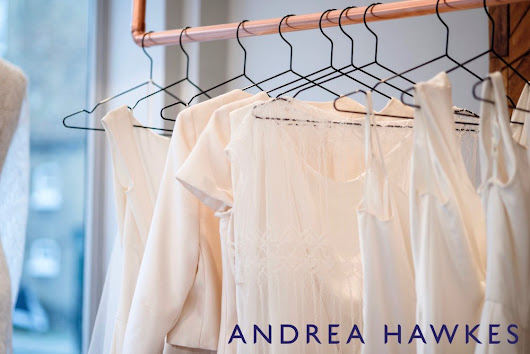 INTERVIEW WITH ANDREA HAWKES