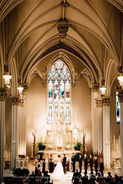 Best 25  Catholic wedding ideas on Pinterest   Church