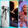 Adekunle Gold Celebrates 2years Wedding Anniversary with Simi, Shares Adorable Wedding Photos