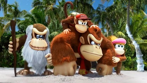Those of you in Canada who are after a copy of Donkey Kong Country: Tropical Freeze on the Nintendo ...