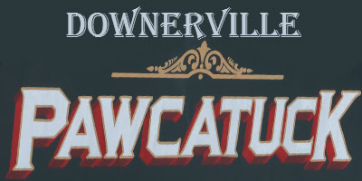 Downerville in Pawcatuck CT