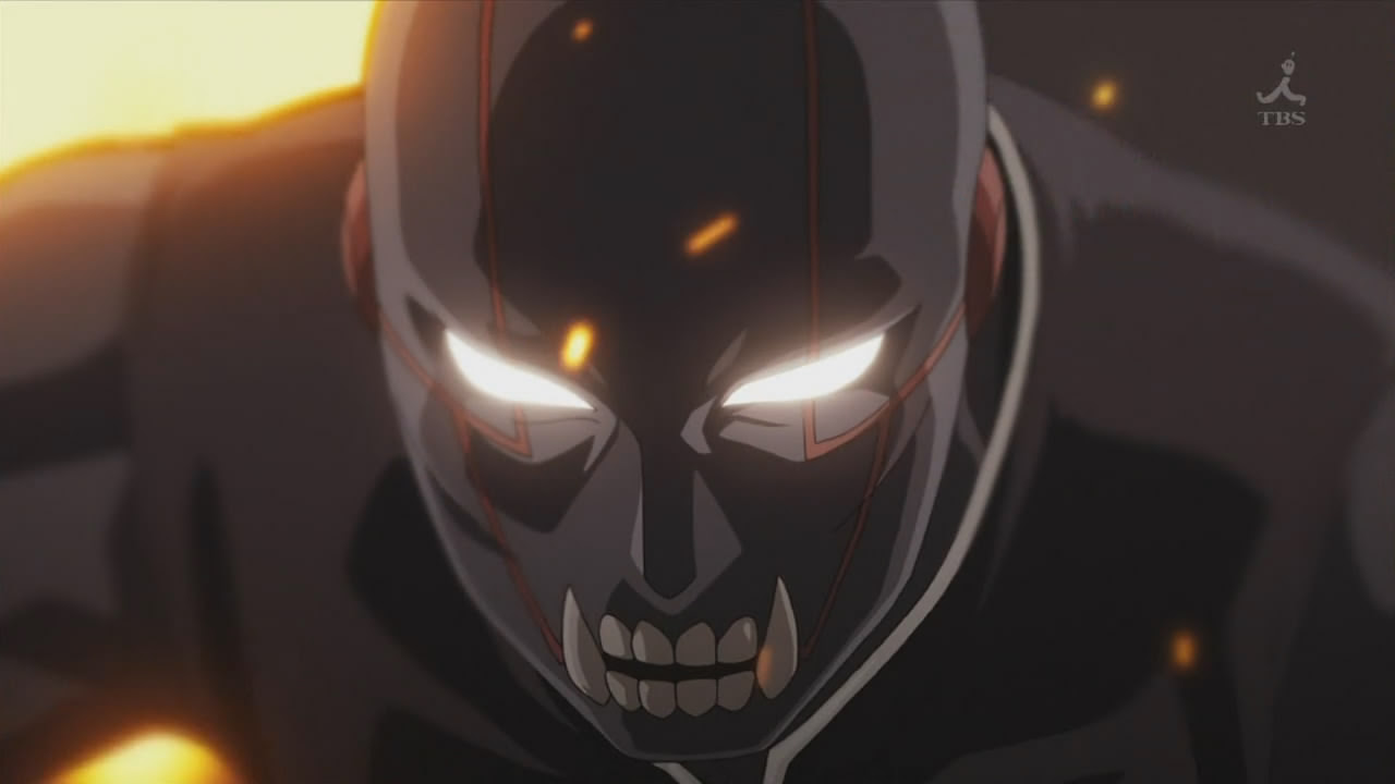 Fullmetal Alchemist Brotherhood - 58 - AstroNerdBoy's ...