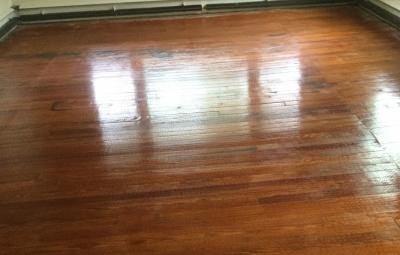 Hardwood floor refinishing Villas, NJ 08251
