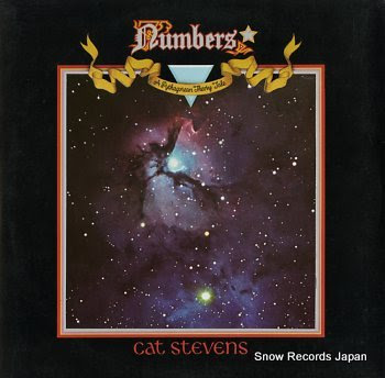 STEVENS, CAT numbers