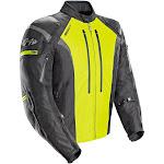 Joe Rocket Atomic 5.0 Textile Jacket Medium Black/Hi-Viz