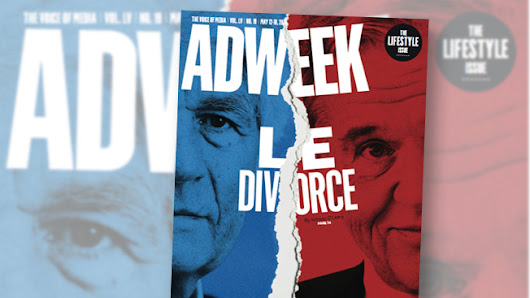 Fait Accompli: How the Publicis-Omnicom Merger Died