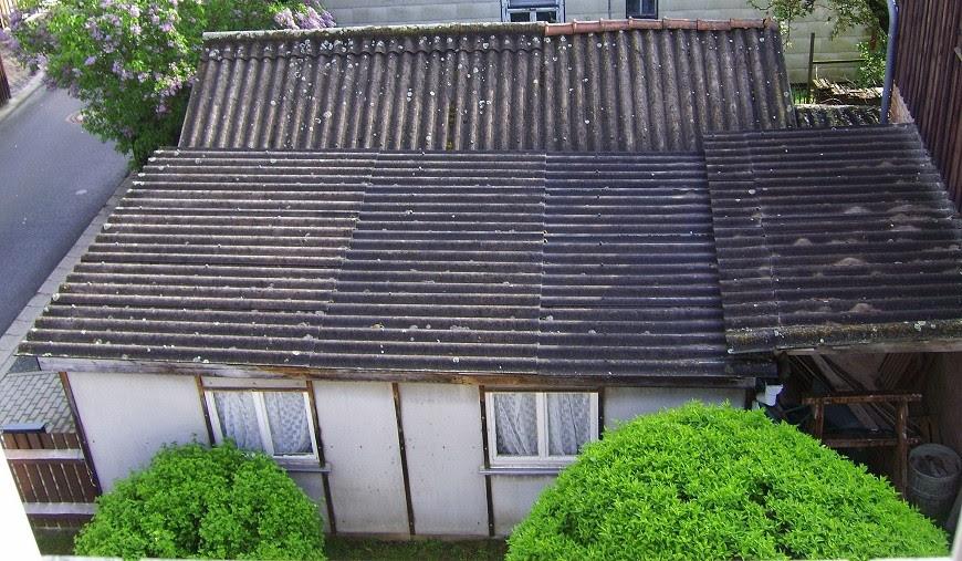 Atap Asbes Perbandingan Kelebihan Kekurangan Harga