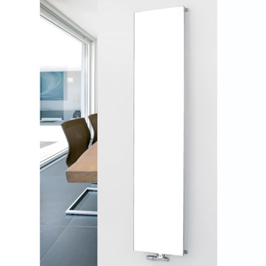 Eucotherm Mars Vitro Radiator - Baker and Soars - Leicester