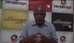 Ex-deputado conta como lutou contra o racismo em Brasília